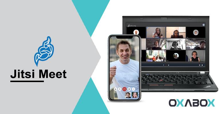 Jitsi Meet : présentation et fonctionnalités