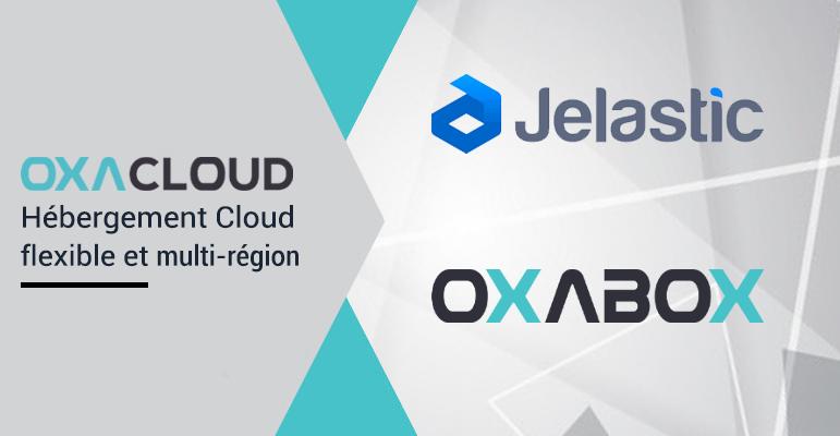 Jelastic et OXABOX lancent OxaCloud: un hébergement cloud flexible en France et en Tunisie