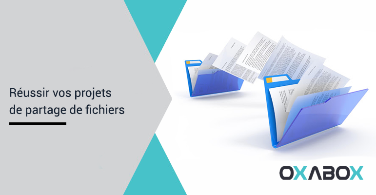 Cinq facteurs de succès pour un échange de fichiers efficace et sécurisé dans les entreprises